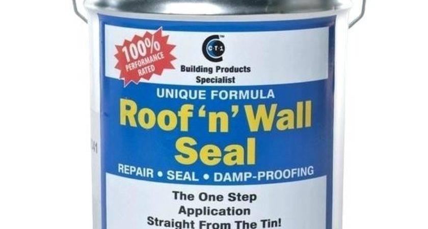 Seal Roofing Leak Rust Flex Rubber Spray Coating