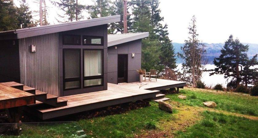 Seattle Modular Homes