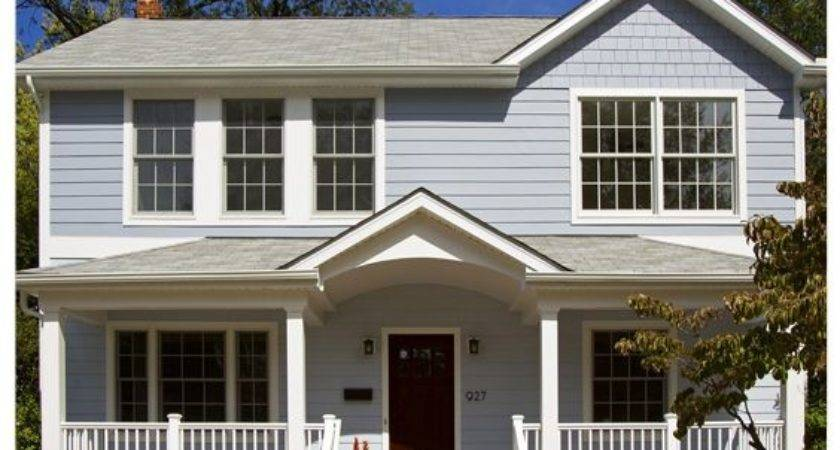 Second Story Addition Doubles Homes Space Value