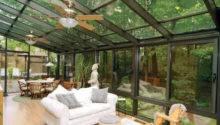 Secret Enclosed Patio Ideas Budget Home Design
