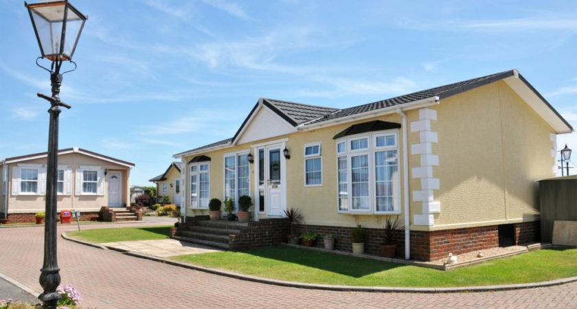 Sell Mobile Home Guide Financing Price