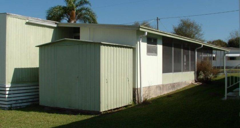 Senior Retirement Living Guerdon Manufactured Home