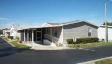 Senior Retirement Living Liberty Manufactured Home