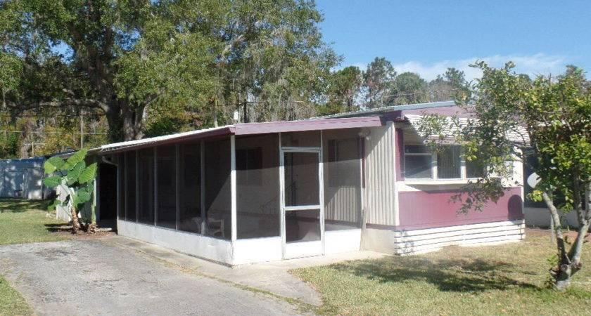 Senior Retirement Living Liberty Mobile Home