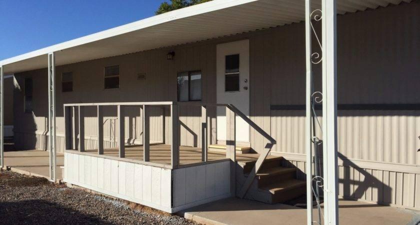 Senior Retirement Living Pioneer Manufactured Home
