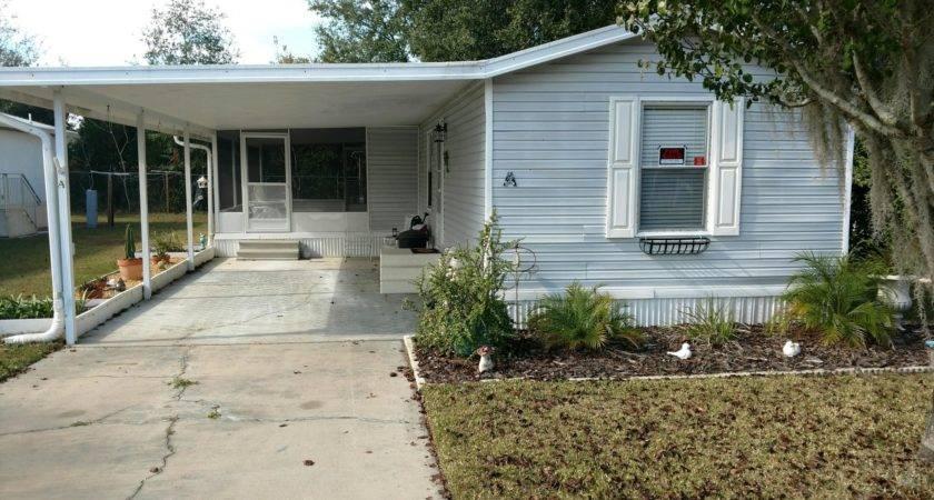 Senior Retirement Living Pioneer Mobile Home