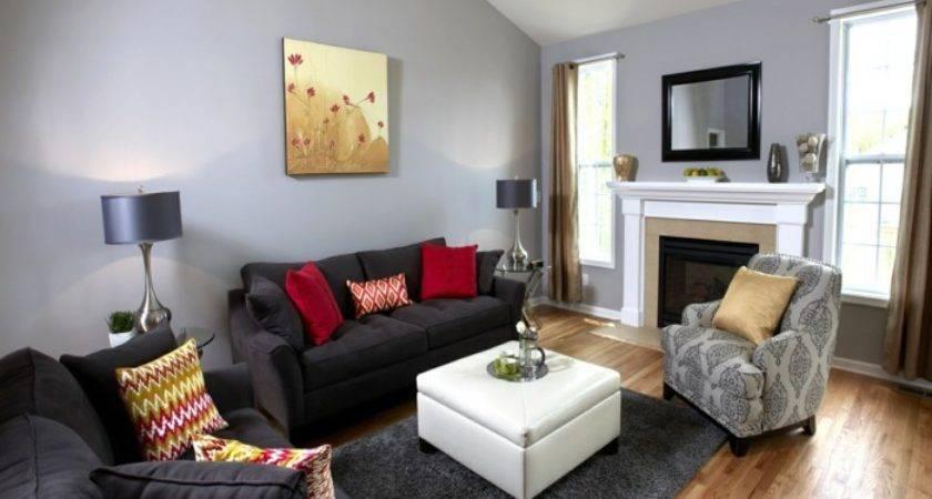 Set Living Room
