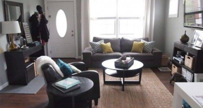 Set Small Living Room Furniture