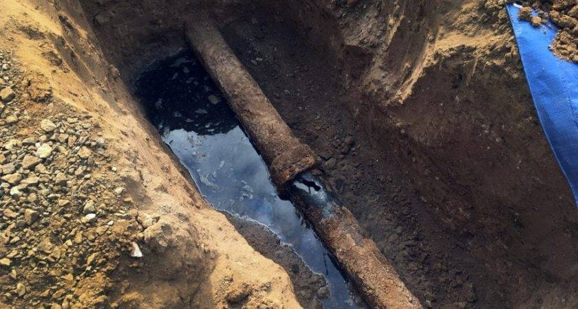 Sewer Lines Main Drains Angie List