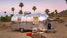 Sexy Palm Springs Airstream Sale