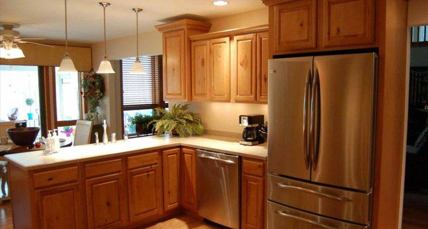 Shaped Kitchen Designs Deductour