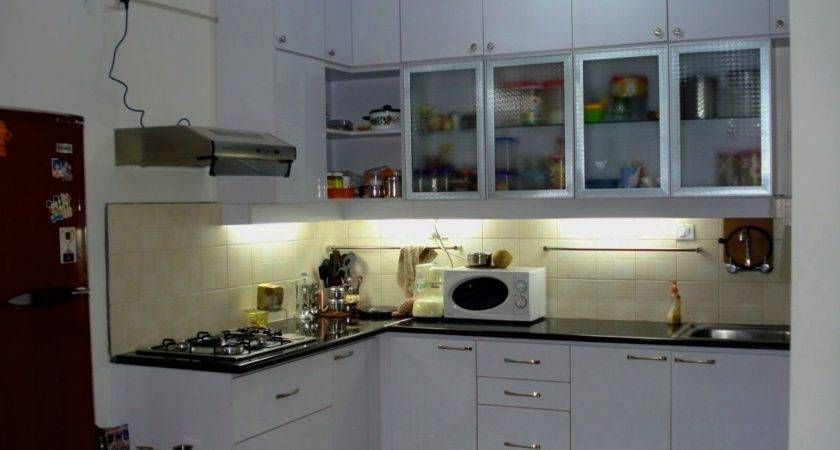 Shaped Kitchen Designs Small Kitchens