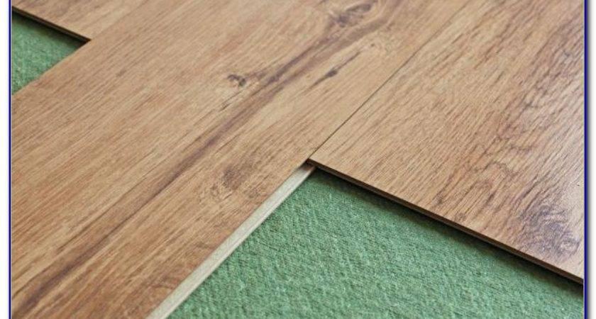 Sheet Vinyl Flooring Thickness Home