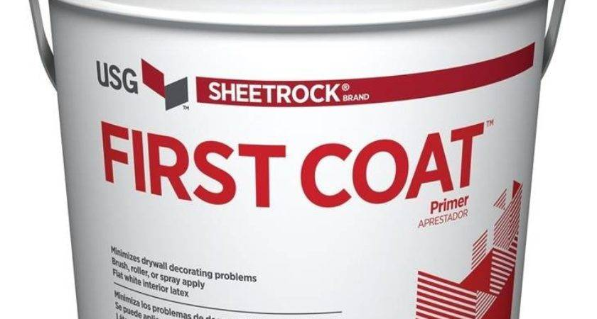 Sheetrock Primer Joint Compound Gal Pail
