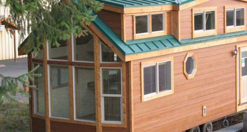 Shelter Alternative Housing Park Model