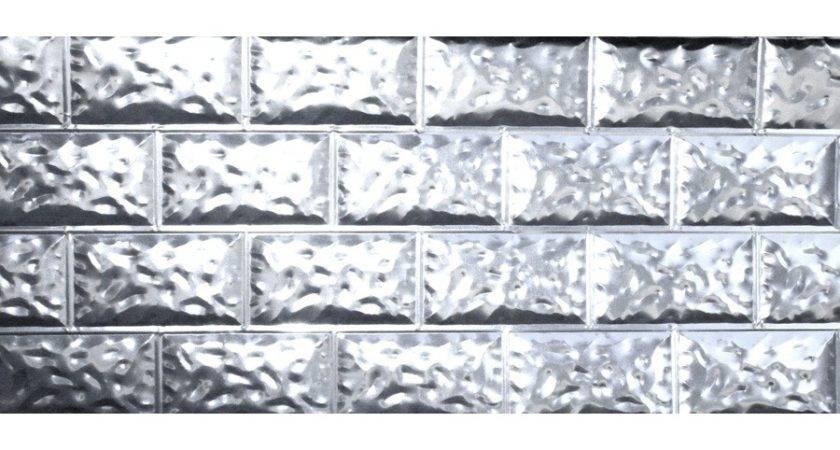 Shop Galvanized Metal Skirting Panels