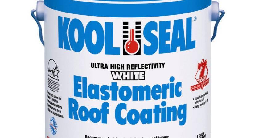 Shop Kool Seal Quarts Non Fiber Roof Coating