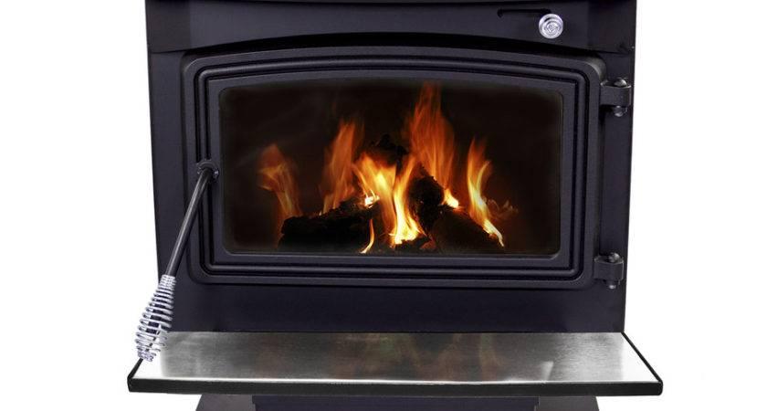 Shop Pleasant Hearth Wood Burning Stove