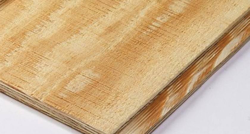 Shop Plytanium Natural Rough Sawn Syp Plywood Untreated