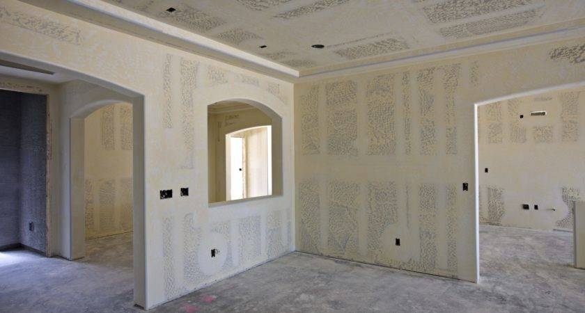 Should Drywall Before Flooring Ehow