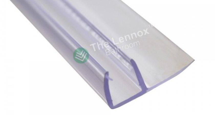 Shower Door Seal Side Strip Glass