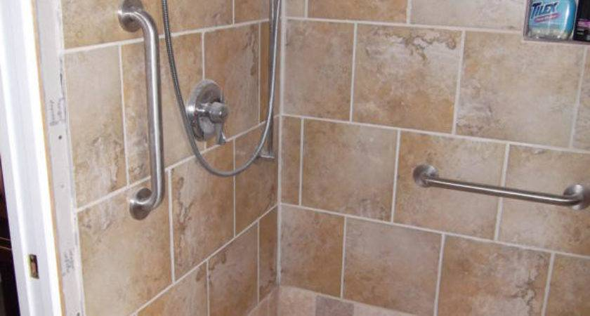 Shower Remodel Bathroom After Seabrook League City