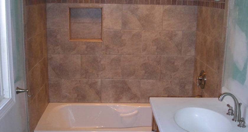 Shower Tub Combination Remodel Ideas