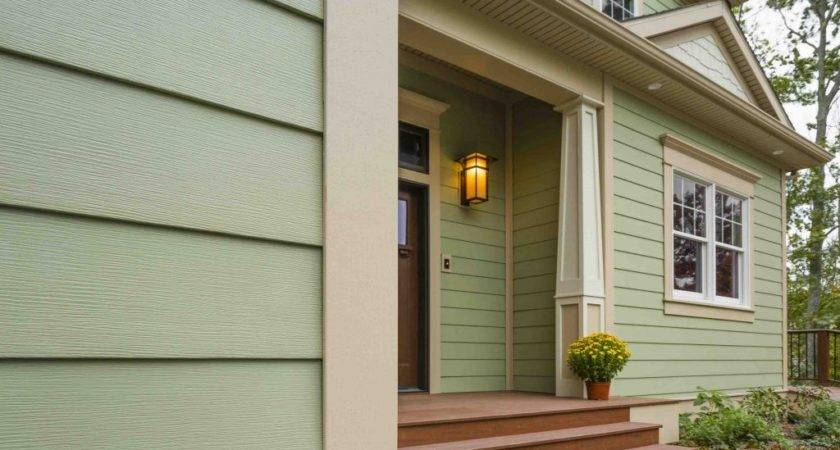 Siding Features Eliminate Installation Guesswork