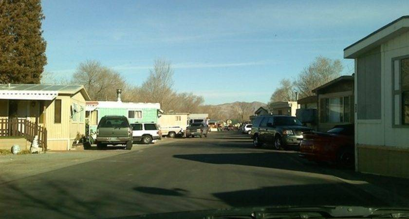 Silver Crown Mobile Home Park Rentals Sun Valley