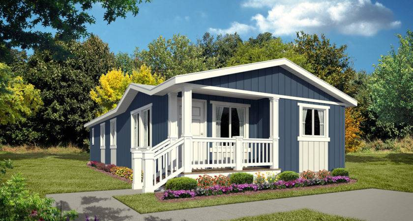 Silvercrest Manufactured Homes Factory