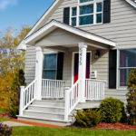 Simple Front Porch Ideas Small Houses Best House