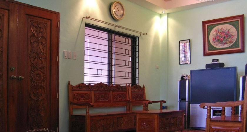 Simple Interior Design Small Living Room