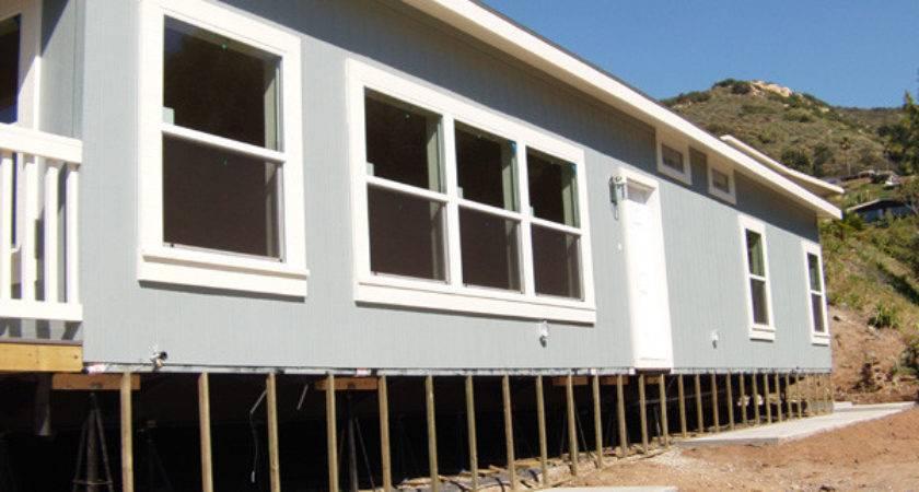 Skirting Mobile Homes Home Building San Bestofhouse