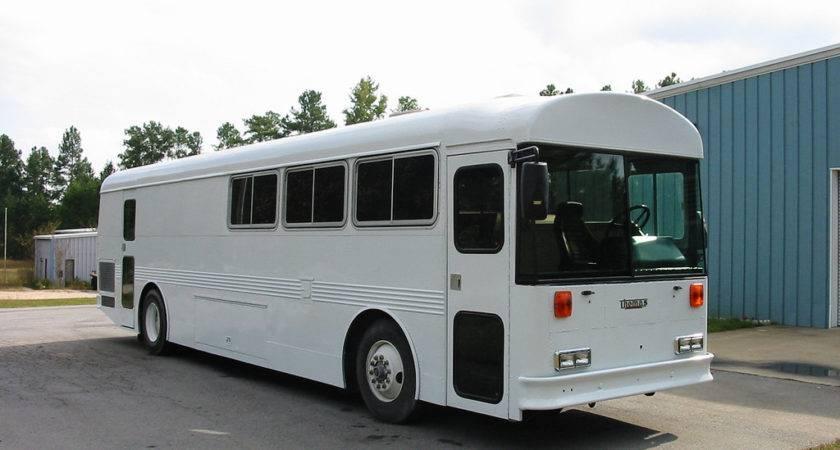 Skoolie School Bus Conversion Homes