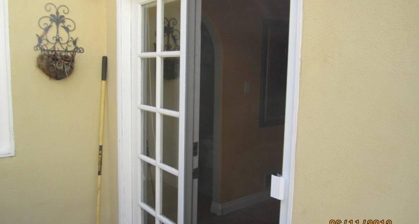 Sliding Screen Door Mobile Home