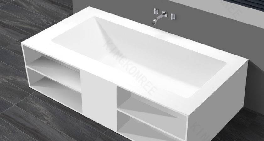 Small Bathtub Bing