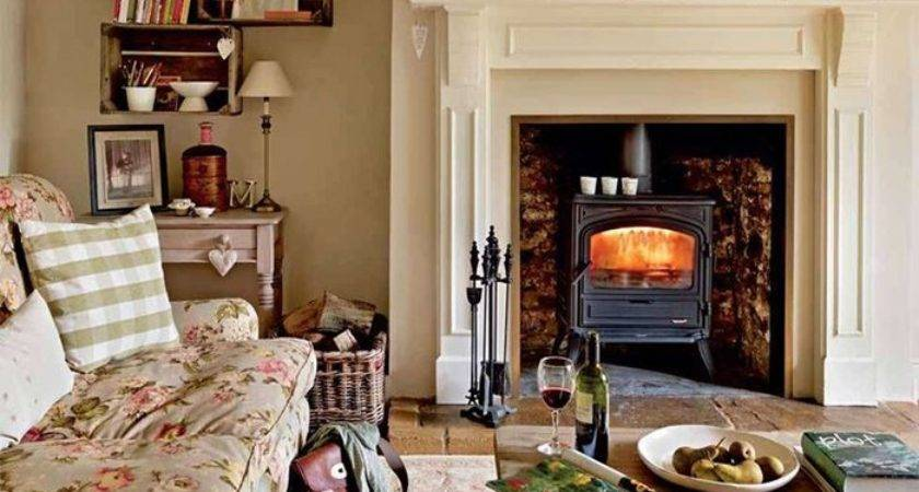 Small Cottage Decorating Ideas Steps Creating Country