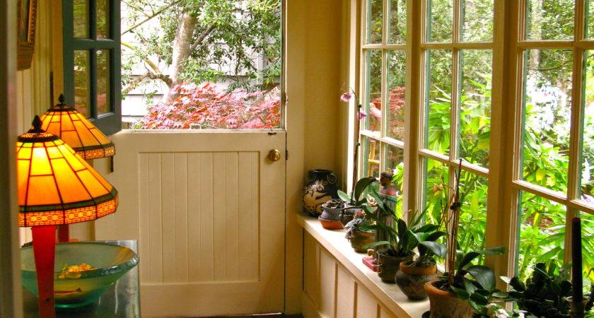 Small Enclosed Porch Ideas Front Porches Home