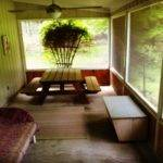 Small Enclosed Porch Ideas