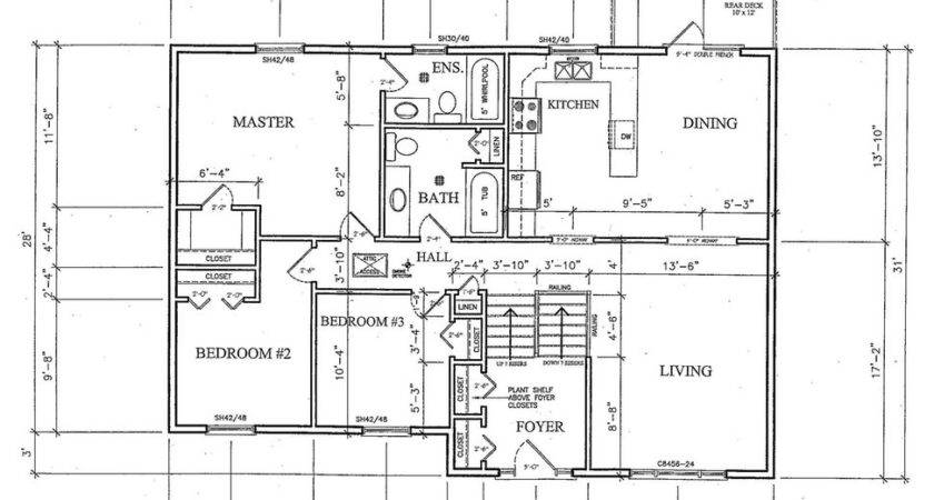 Small House Plans Large Great Room