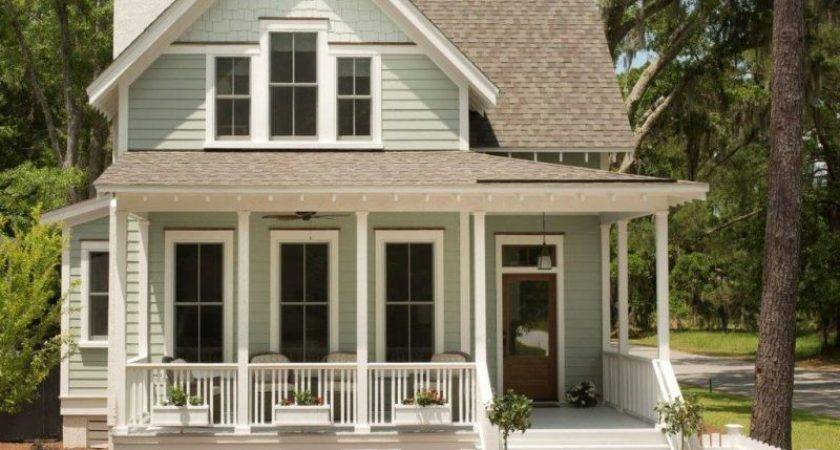 Small House Plans Large Porches Best Home Ideas