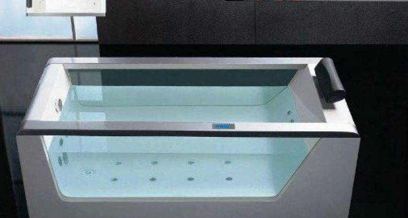 Small Jetted Tub Whirlpool Jacuzzi