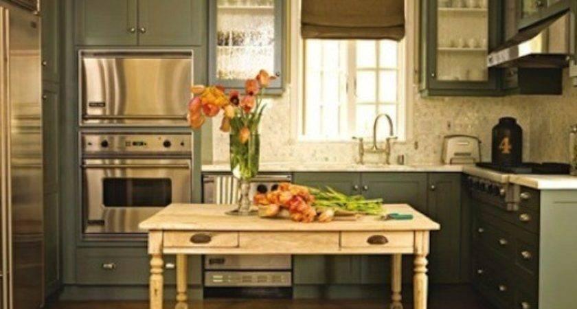 Small Kitchen Design Bob Vila