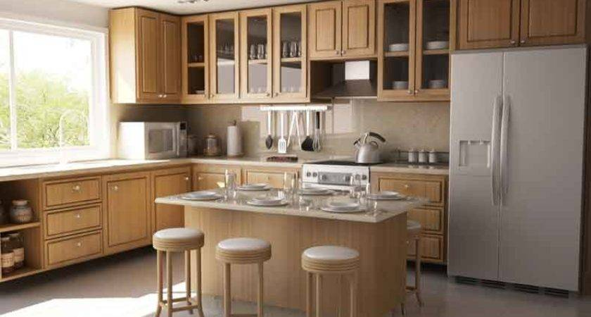 Small Kitchen Remodel Ideas Design Decorating