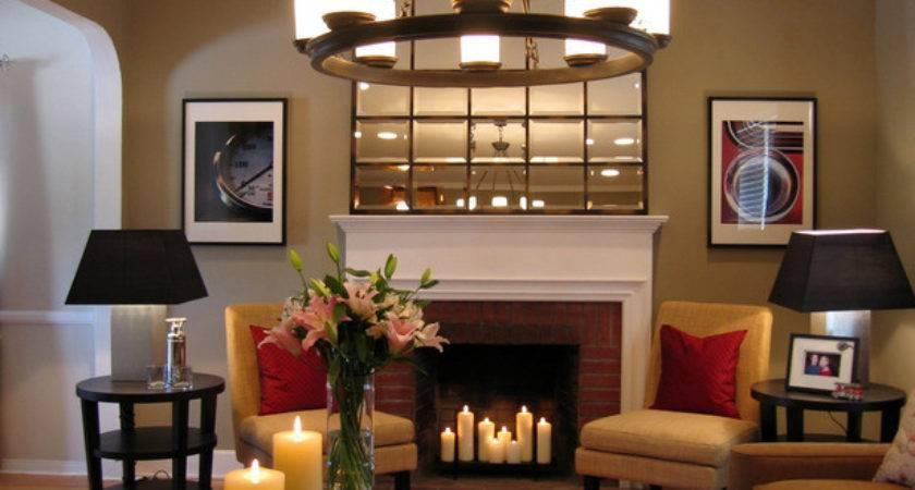 Small Living Room Fireplace Ideas Home Decor