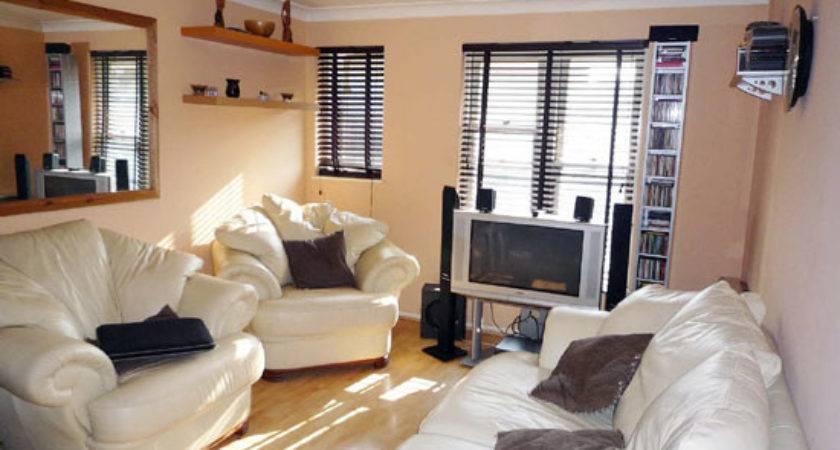Small Living Room Ideas Budget Home Decor