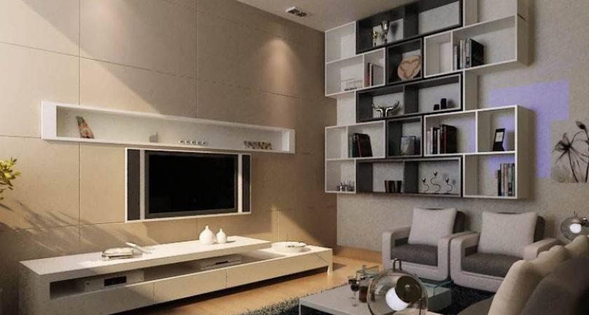 Small Living Room Modern Design