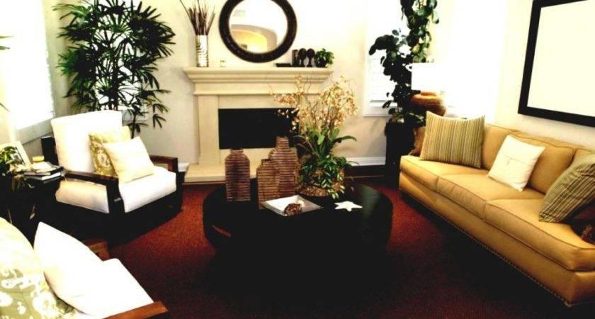 Small Living Room Set