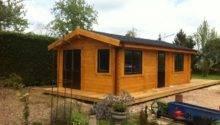 Small Log Cabin Mobile Homes Kelsey