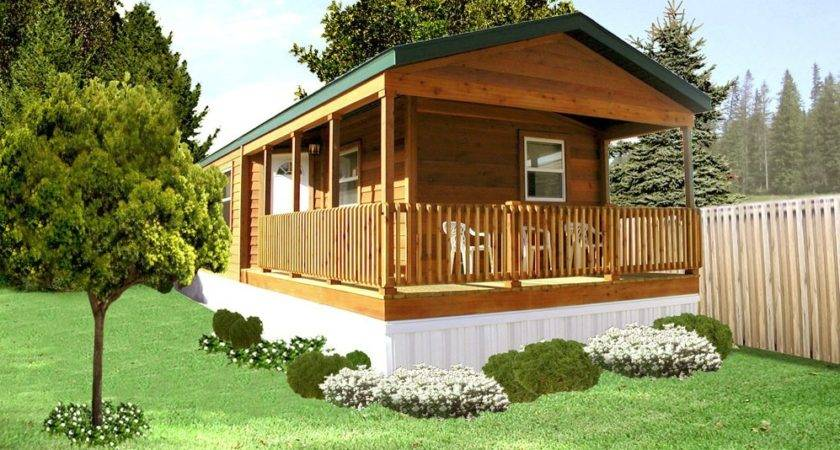 Small Manufactured Homes Floor Plans New Style